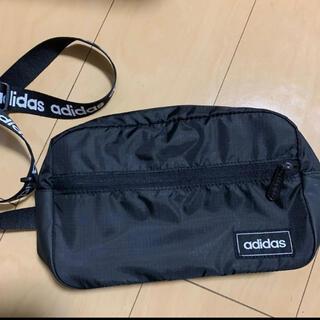 アディダス(adidas)のadidas ショルダー(ショルダーバッグ)