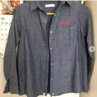 セシルマクビー(CECIL McBEE)のセシルマクビーとコカコーラのコラボ(Tシャツ/カットソー(七分/長袖))