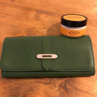 トッズ(TOD'S)のTod's トッズ 財布(財布)