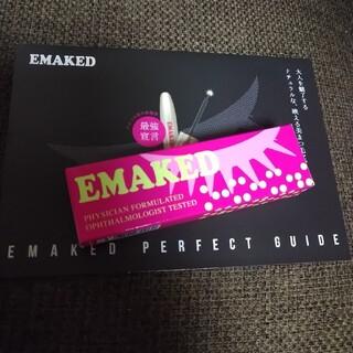 ミズハシホジュドウセイヤク(水橋保寿堂製薬)のエマーキット(2mL) EMAKED(まつ毛美容液)