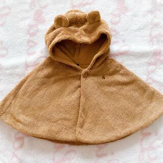 ベビーギャップ(babyGAP)のベビーコート🌸ONE size(ジャケット/コート)