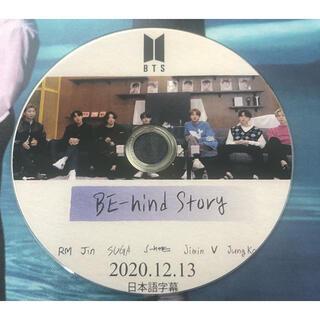 防弾少年団(BTS) - BTS  BE-hind Story DVD