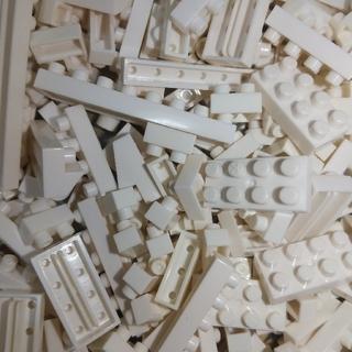 カワダ(Kawada)のナノブロック 白 バラ売りもできます(積み木/ブロック)