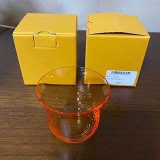 スガハラ(Sghr)のsghr スガハラ サケグラス2個セット snow様専用(グラス/カップ)