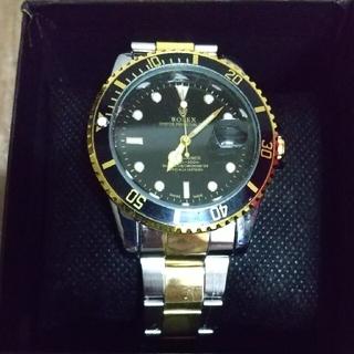メンズ クォーツ腕時計