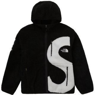 Supreme - Sサイズ Supreme TNF S Logo Fleece Jacket