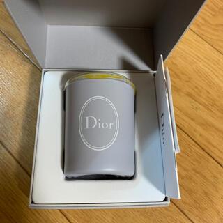 ディオール(Dior)の新品*ディオールキャンドル*ろうそく(キャンドル)