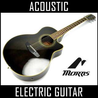 ヤマハ(ヤマハ)のモーリス Morris MR401 エレアコ アコースティック ギター アコギ(アコースティックギター)