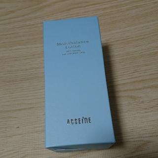 アクセーヌ(ACSEINE)のアクセーヌ☆未使用品☆ モイストバランスローション 360ml(化粧水/ローション)