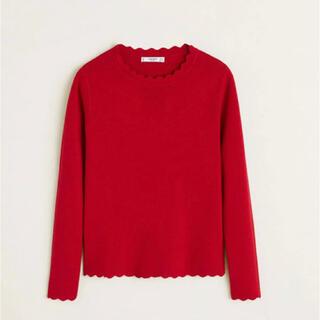 マンゴ(MANGO)のさくら様専用 MANGO セーター(ニット/セーター)