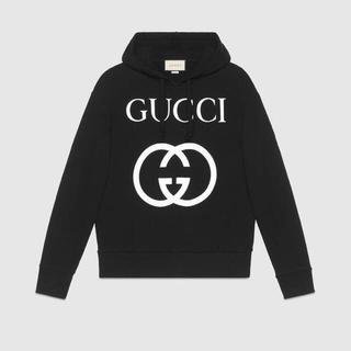 Gucci - GUCCIパーカー