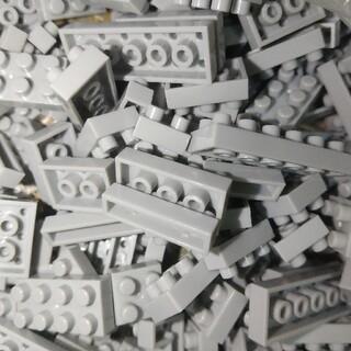 カワダ(Kawada)のナノブロック互換 灰色 わくわくブロック Micro バラ売りできます(積み木/ブロック)