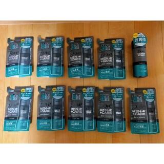 ユニリーバ(Unilever)のユニリーバ ダヴメン +ケア オイルリフレッシュ 化粧水 ボトル&詰替セット(化粧水/ローション)