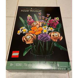 Lego - レゴ ボタニカルシリーズ 10280 フラワーブーケ 新品未開封