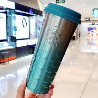 スターバックスコーヒー(Starbucks Coffee)の海外限定   スターバックス  エルマ  アニバーサリー (容器)