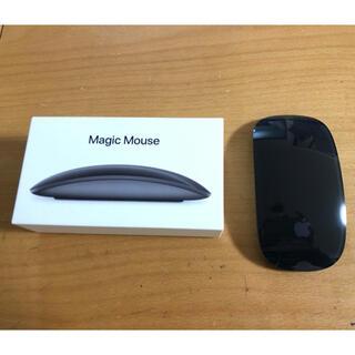 Apple - Apple Magic Mouse2 - スペースグレイ