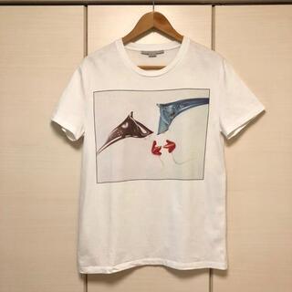 ステラマッカートニー(Stella McCartney)のSTELLA McCARTNEY ステラマッカートニー Tシャツ(Tシャツ/カットソー(半袖/袖なし))