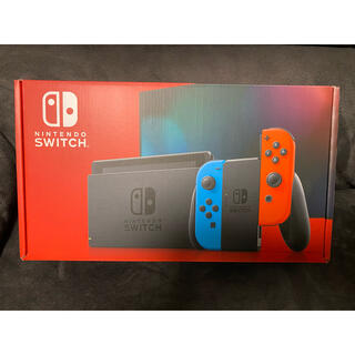 Nintendo Switch - 任天堂スイッチ 新型 nintendo switch  美品