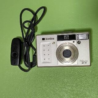 コニカミノルタ(KONICA MINOLTA)のKonica  フィルムカメラ   〈Revio  Z3〉(フィルムカメラ)