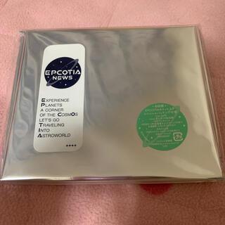ジャニーズ(Johnny's)のEPCOTIA(初回盤)(ポップス/ロック(邦楽))