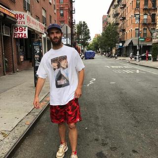 90s TITANIC タイタニックTシャツ XL デッドストック