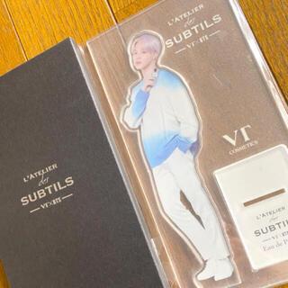 防弾少年団(BTS) - 【1点限り❣️新品】VT X BTS 香水 アクリルスタンド JIMIN