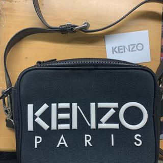 ケンゾー(KENZO)のkenzo ショルダーバッグ(ショルダーバッグ)