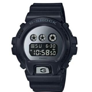 ジーショック(G-SHOCK)のカシオGショックDW-6900MMA-1JF(腕時計(デジタル))