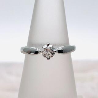ブルガリ(BVLGARI)の★BVLGARI★ トルチェッロ ダイヤリング 婚約指輪 D0.33ct(リング(指輪))