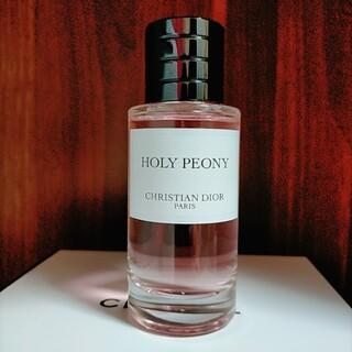 クリスチャンディオール(Christian Dior)のメゾンクリスチャンディオール ホーリーピオニー オードゥパルファン 40ml(香水(女性用))