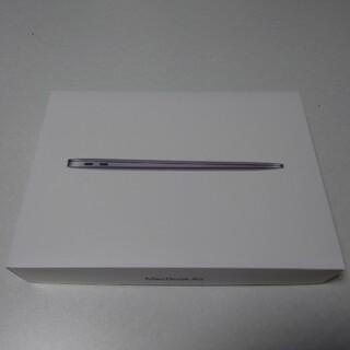 アップル(Apple)のMacBook Air 13インチ (Early 2020) スペースグレイ(ノートPC)