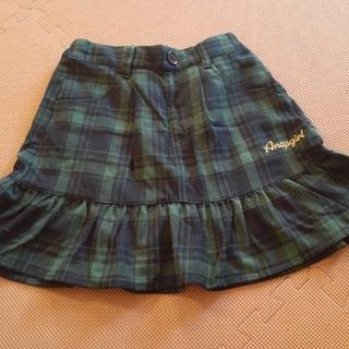 アナップ(ANAP)の未使用ANAPスカート(スカート)