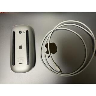Apple - マジックマウス2 apple純正マウス magic mouse 2 USB充電