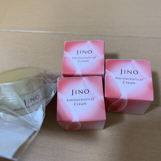 味の素 - ジーノ アミノシューティカルクリーム