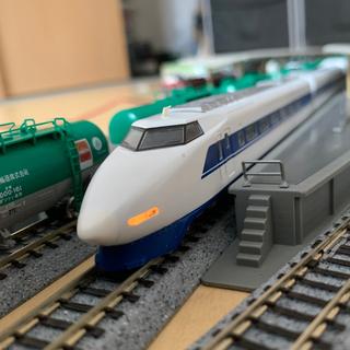 トミー(TOMMY)の【最終値下げ】 100系 nゲージ TOMIX 新幹線(鉄道)