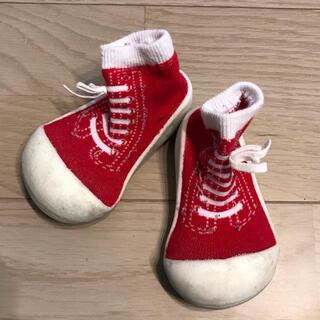 Baby feet  12.5cm ベビーシューズ(スニーカー)