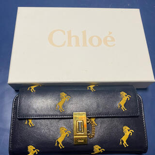 Chloe - Chloe 長財布