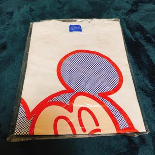 Disney - 【新品】東京ディズニーリゾートミッキーTシャツ LLサイズ