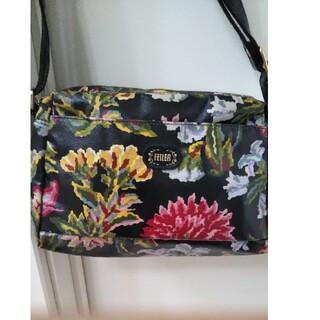 FEILER - 【百貨店で人気】フェイラーのナイロンショルダーバッグ