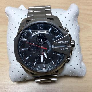 ディーゼル(DIESEL)のDiesel 腕時計 MEGA CHIEF DZ4308 メンズ(腕時計(アナログ))