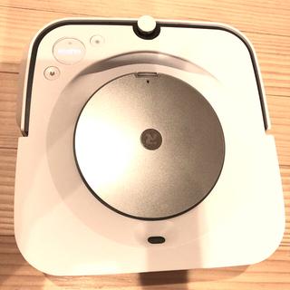 iRobot - ブラーバジェットm6 アイロボット
