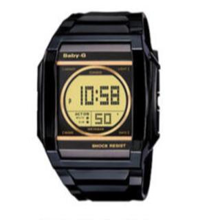 ベビージー(Baby-G)のカシオ CASIO  Baby-G ベビージー  BG-810-1JF(腕時計(デジタル))
