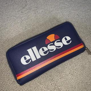 エレッセ(ellesse)の財布 長財布(財布)