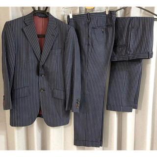 スーツカンパニー(THE SUIT COMPANY)のAzabu Tailor オーダーメイドスーツ (2パンツ)(セットアップ)