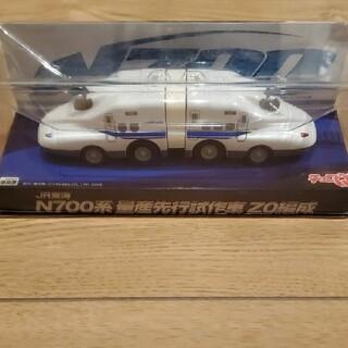 チョロQ 新幹線700系 量産先行(電車のおもちゃ/車)