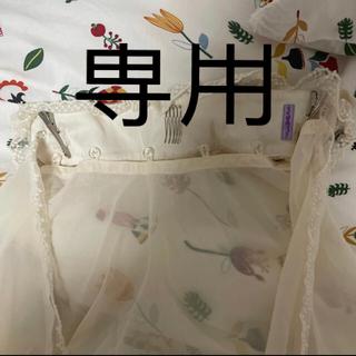 アンジェリックプリティー(Angelic Pretty)のholy rosary ヘッドドレス(カチューシャ)