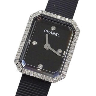 CHANEL - シャネル プルミエール 時計