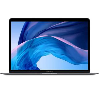 アップル(Apple)のApple MacBook Air 2020 スペースグレイ(ノートPC)