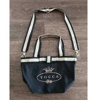 TOCCA - TOCCA ショルダーバッグ マザーズバッグ