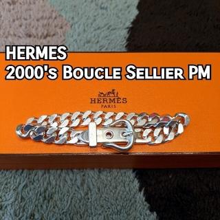 Hermes - HERMES ブックルセリエ PM ブレスレット